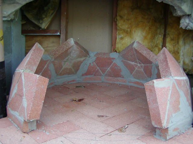 Brick Oven Domes Home Design Ideas